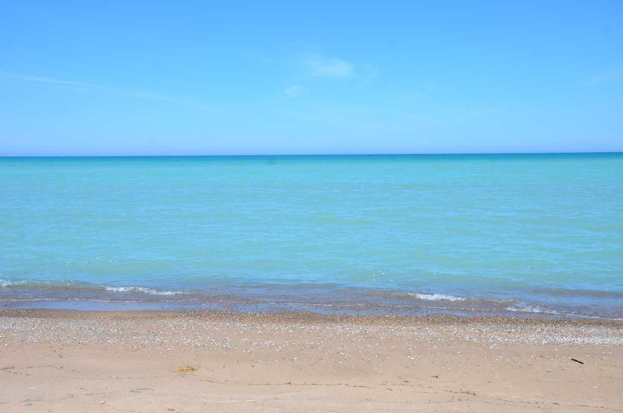 Help keep Lake Huron healthy and clean