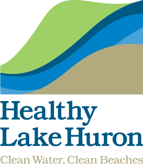 Healthy Lake Huron